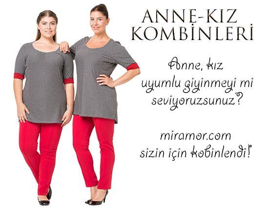 Miramor.com - Büyük Beden Kadın Giyim