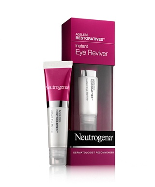 In general, I like most Neutrogena products. This Eye Reviver was good ...
