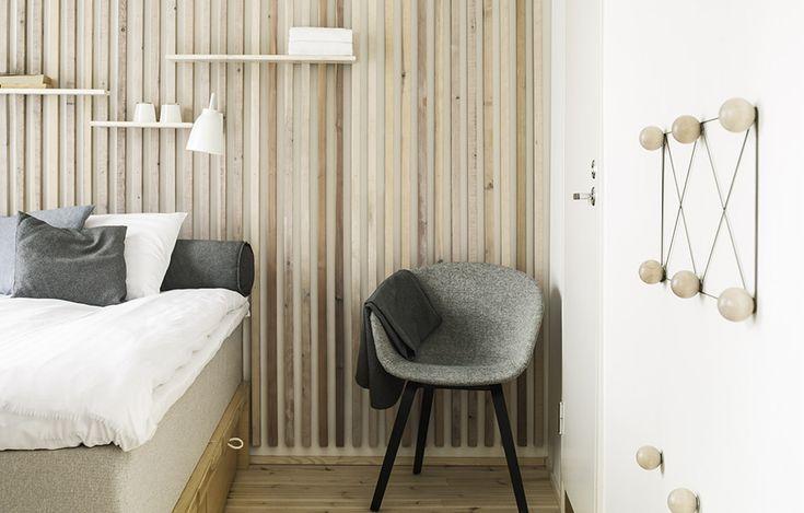 Para quando eu for a Helsinqui. Dream Hotel · Studio Puisto