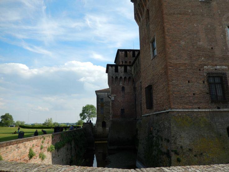Castello di S.Giorgio ~ MANTOVA 20.04.2014