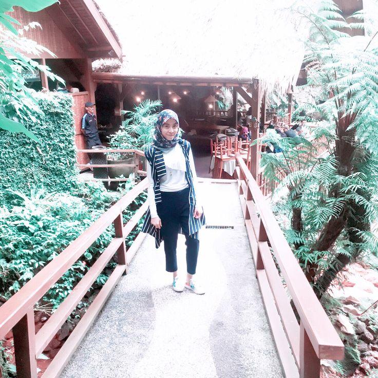 Back to nature #bandung #kampungdaun #indonesia #holiday