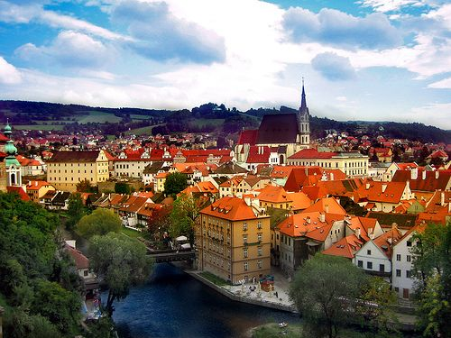 Czech Republic    http://louisville.edu/internationalcenter/study-abroad/destination