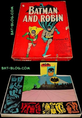 Colorforms Toys