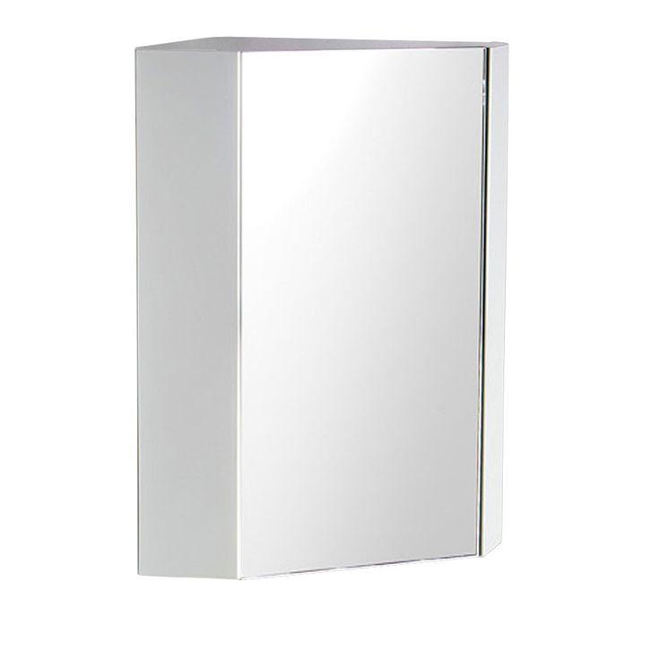 Best Of Corner Mirrored Bathroom Cabinets: 25+ Best Ideas About Medicine Cabinets On Pinterest