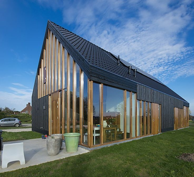 Les 61 meilleures images propos de arch ie extension for Dujardin grange
