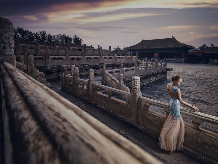 Why top China-based wedding photographer Sails Chong is married to our H5D-50c - Our World - Hasselblad