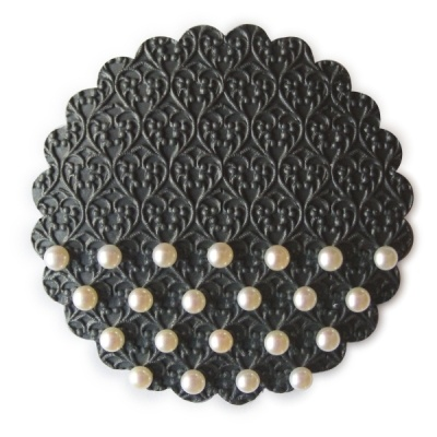 super cool brooch by marianne anderson