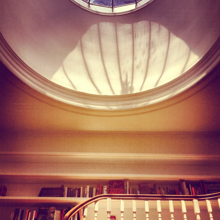 The Skylight Library