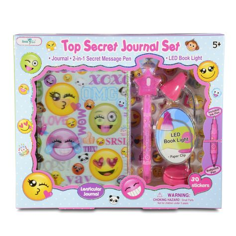Quality, affordable gifts for girls ages 2 to 12. SmitCo LLC has several different diaries with lock and keys and diary sets for girls in Emoji and Diva themes, as well as several different nail art sets to provide hours of fun.  A huge hit is the brand new Mermaid themed scrapbook kit as well as 3 unique princess dress up sets.   SmitCo products also include rose gold, gold or rhodium plated jewelry and sets.  http://bigfamilyreviews.blogspot.com/2017/03/great-gifts-for-kids.html