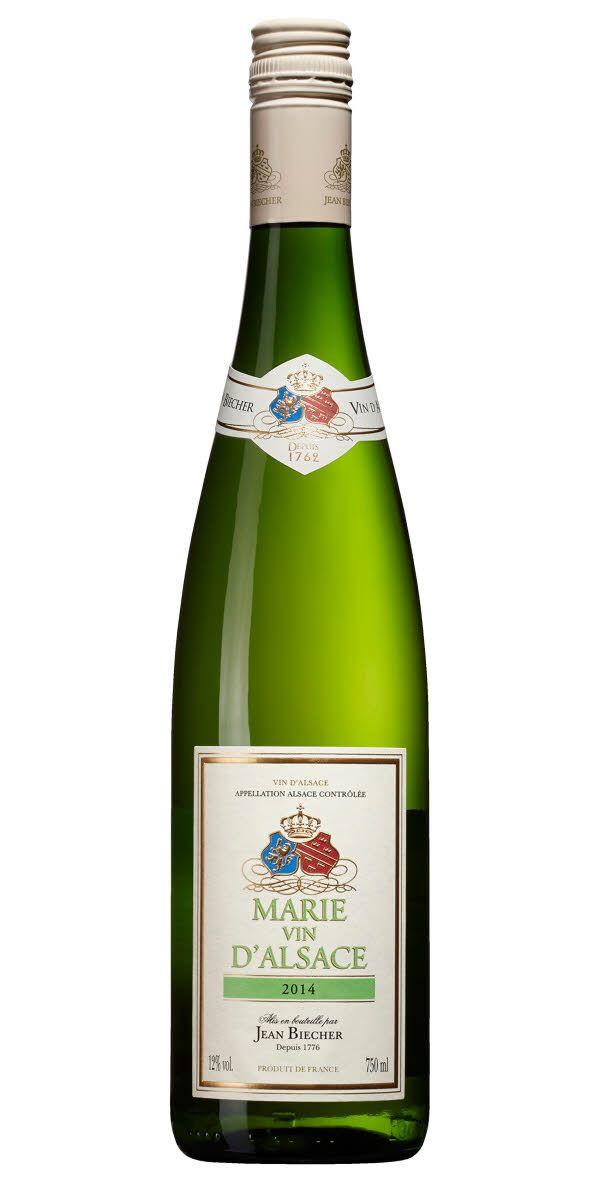 Mer än prisvärt AoM. 79 kr Frankrike. 12244.  Druvig, blommig smak med inslag av persika, honung, päron och fläder. Serveras vid 8-10°C till rätter av fisk eller till sallader.