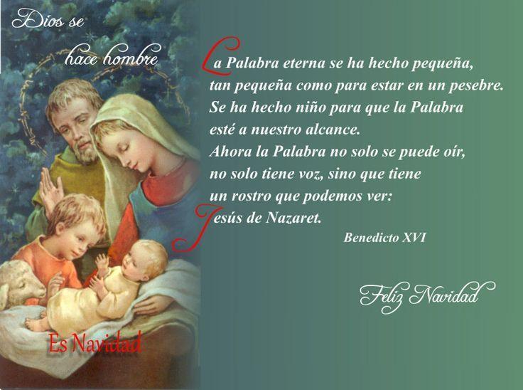 Otras frases y oraciones cristianas para la navidad » http://www.infotopo.com/eventos/navidad/oraciones-cristianas-para-la-navidad