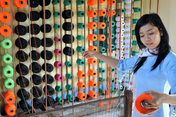 Vietnam Textile Industry