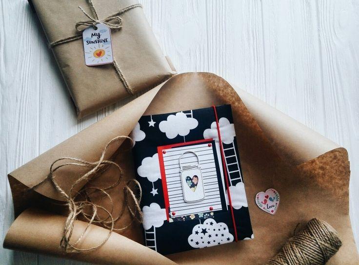 Блокноты ручной работы  Instagram: Evvven.more