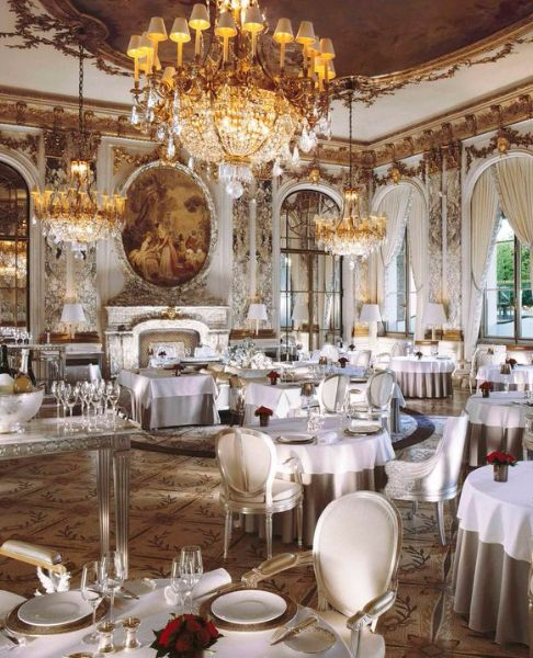 The 15 Most Expensive Restaurants in the World  Paris City Guide  Paris restaurants Luxury