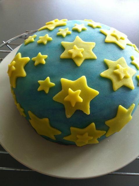 1001 night cake