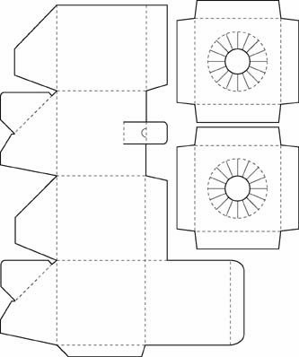 Product Packaging Companies Boxes Design Patterns | Mikhalyk's Weblog