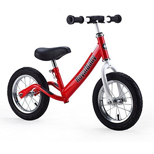 Special Offers - Royalbaby 12 inch Kids Bike Boys Bike Girls Bike Balance Bike Running Bike Push Bike No Pedal Bike Red - In stock & Free Shipping. You can save more money! Check It (June 13 2016 at 07:22PM) >> http://roadbikesusa.net/royalbaby-12-inch-kids-bike-boys-bike-girls-bike-balance-bike-running-bike-push-bike-no-pedal-bike-red/
