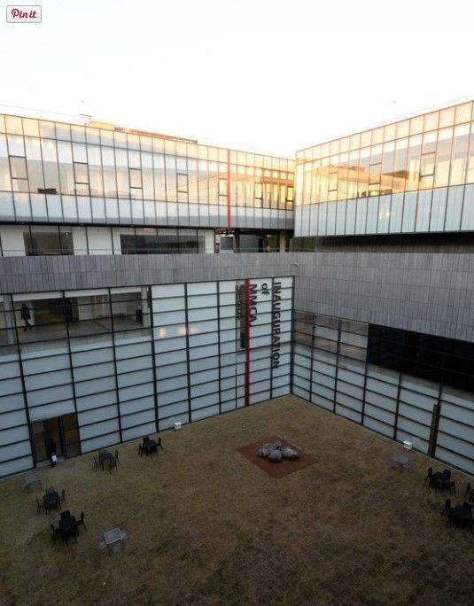 종로 - 국립 현대 미술관 (서울관)