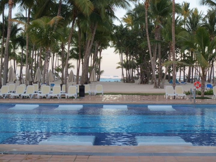 Riu Palace Macao Punta Cana Beach Hotelsinclusive