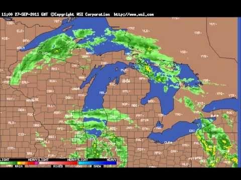 Wisconsin Weather Radar