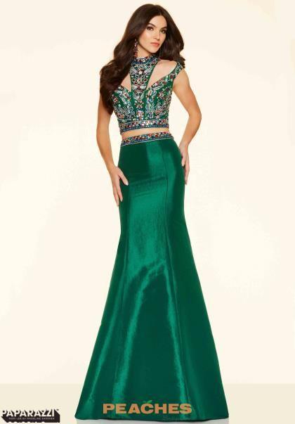 Mori lee dress style 97112