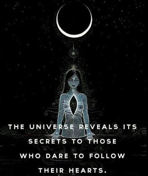 Let the universe show you. #poweroftheuniverse #powerofthemind #positiveenergy #manifestation #healing #love #awakening #awareness #consciousness  #raisevibration #innerpower #courage #highermind #powerthoughtsmeditationclub
