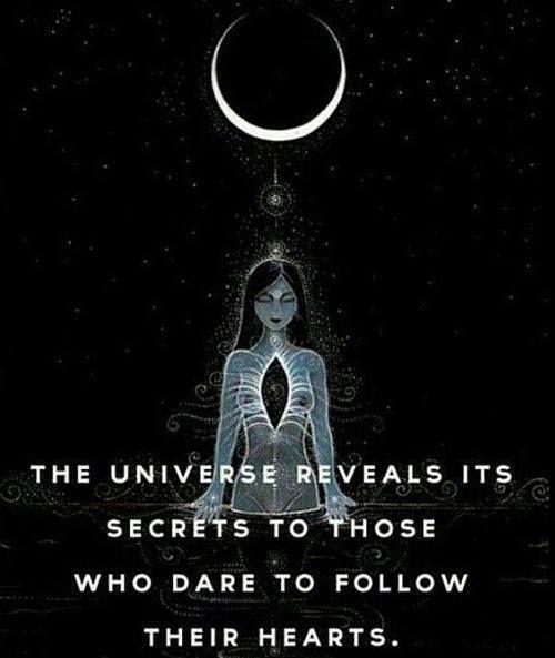 Let the universe show you. #poweroftheuniverse #powerofthemind #positiveenergy #manifestation #healing #love #awakening #awareness #consciousness  #raisevibration #innerpower #courage #highermind #powerthoughtsmeditationclub