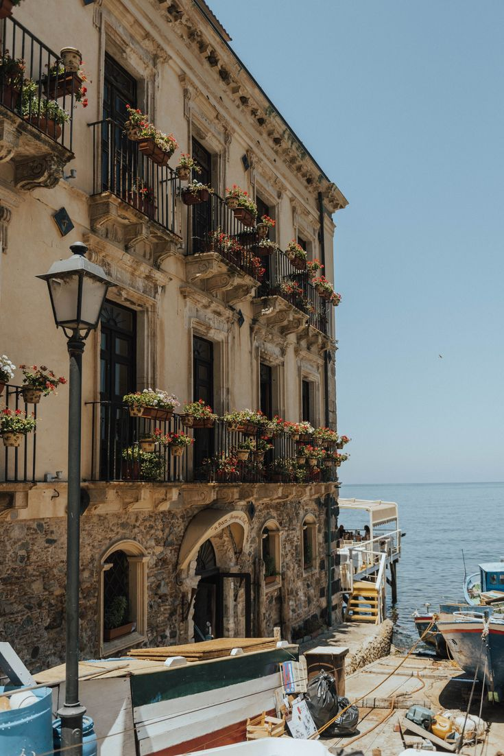 1 Week Guide to Calabria