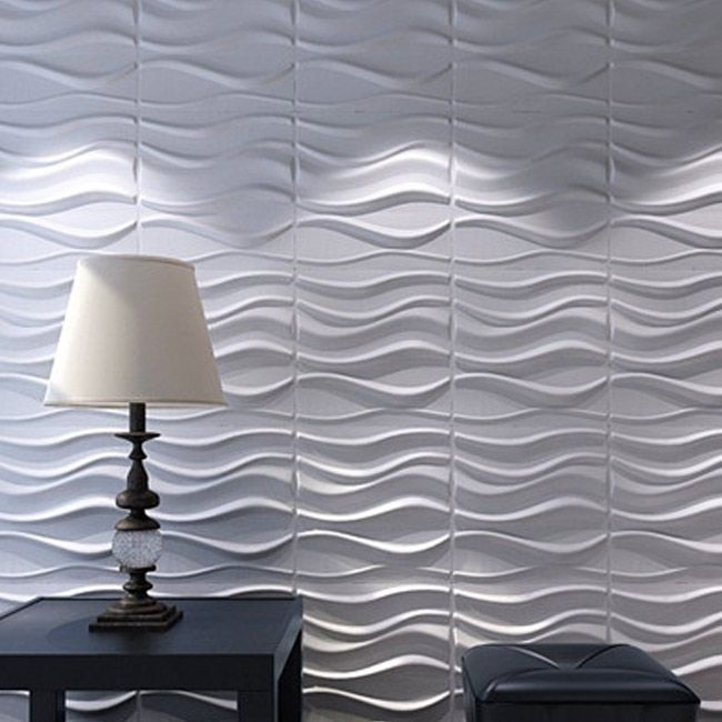 Top 25+ best 3d wall panels ideas on Pinterest