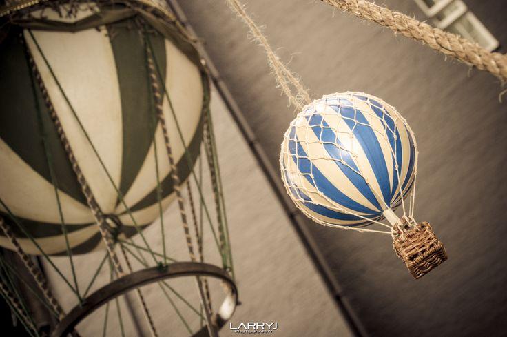 Balloooonz by Larry Jordan on 500px