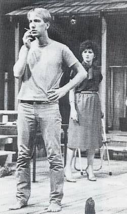 Young Alan Rickman anyone?