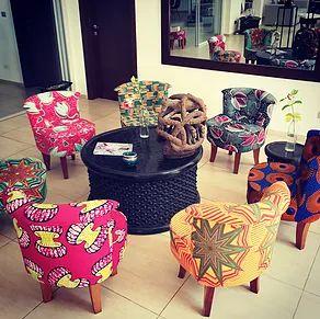 l'#Africanlifestyle, l'art de vivre, est un état d'esprit en phase avec la dynamique sidérante de notre continent. Produits Made in Africa !