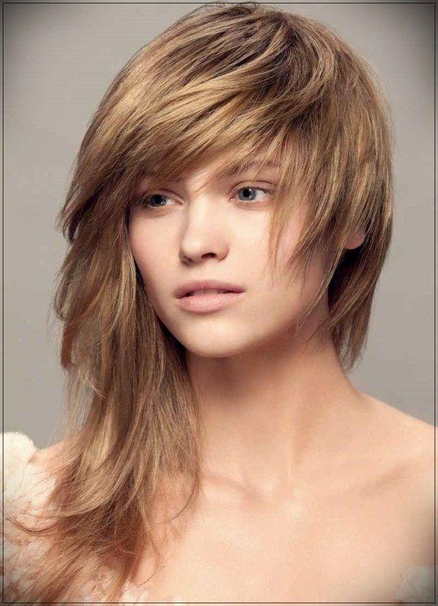 Trendy Haircut Waterfall 2019: Ideen für das elegante Image   – Marija Sekulic