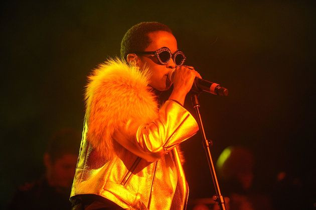 This Is Happening: Nas and Lauryn Hill Are Going On Tour Together from essence.com