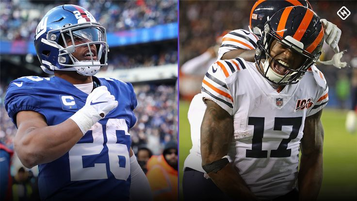 Yahoo DFS Picks Week 16 Daily fantasy football lineup