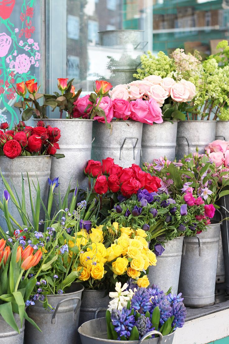 351 Best The Flowers Boutique Images On Pinterest Floral