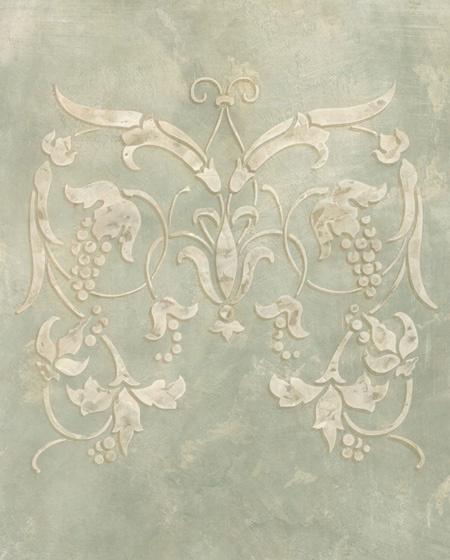 Wall Stencils Royal Design : Melanie royals stencil stenciling