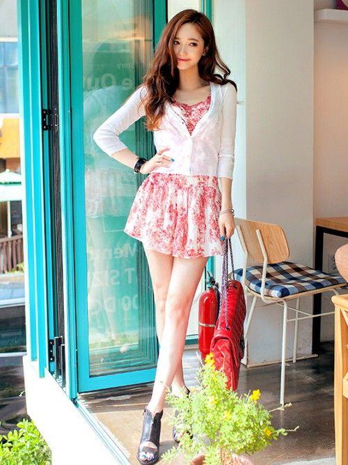 初夏らしくすっきり着れるボレロは一着持っておきたいアイテム☆トレンドのボレロモテコーデ一覧♡人気・おすすめ☆