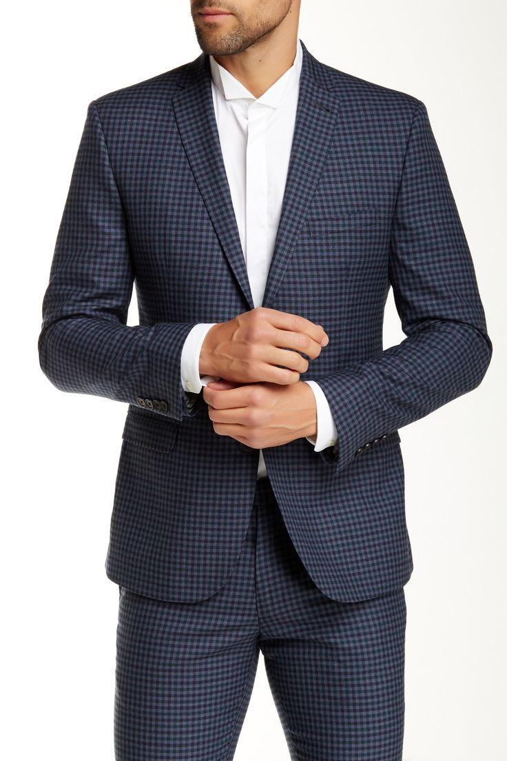 Ben Sherman | Camden Separate Wool Sportcoat | Nordstrom Rack