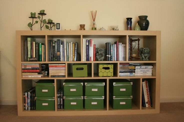 Best 25+ Homemade Bookshelves Ideas On Pinterest