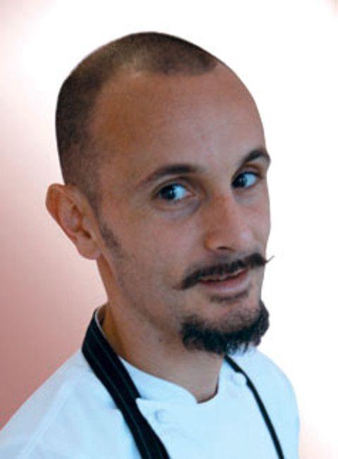 Chef Enrico Crippa - Piazza Duomo - Alba