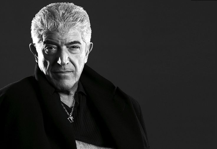 Rest in Power Frank Vincent, who stole many a scene in The Sopranos and Goodfellas. He was 78.