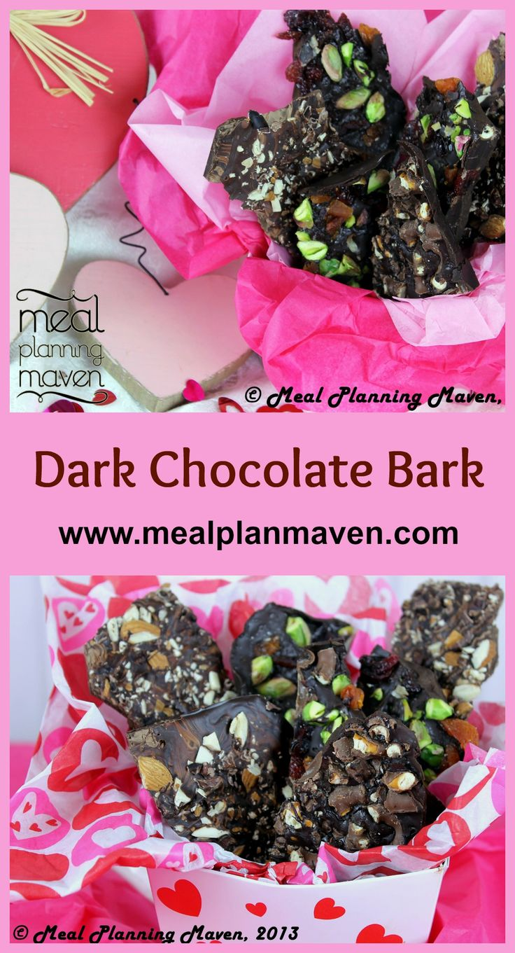 about VALENTINE'S DAY!!! Delicious Recipes!! on Pinterest | Valentines ...
