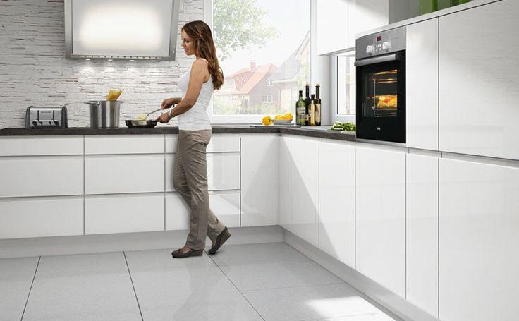 Nolte Küchen Center No.1 Alpha Lack