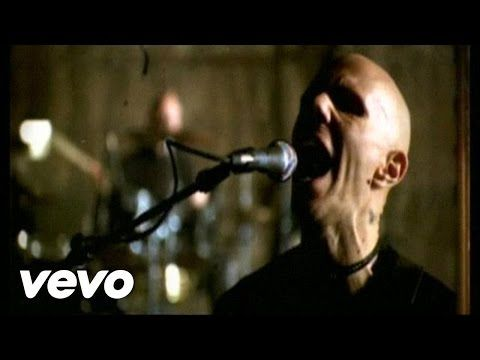 A Perfect Circle - Judith - Incredible video although most people just remember Paz tying her hair up during the 1st lead guitar break....