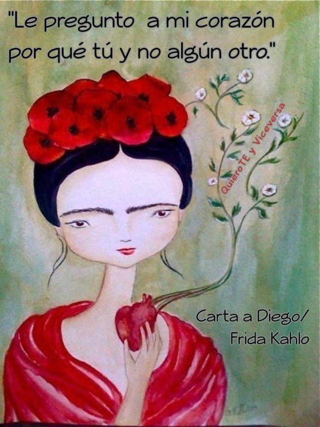 〽️ Frida Kahlo*
