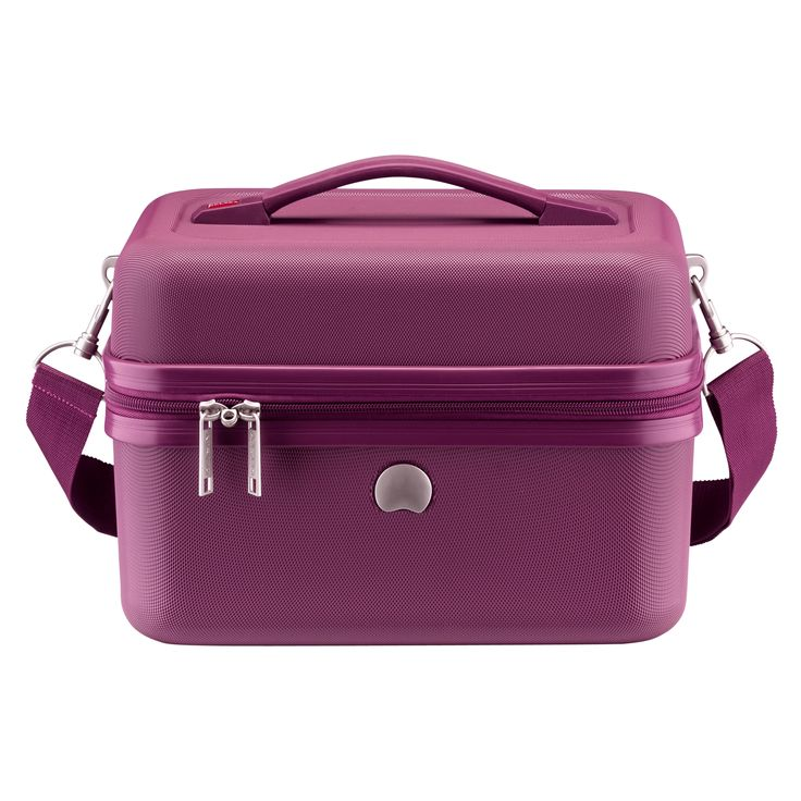 delsey chaumont beauty case gift purple delsey travel wish pinterest beauty case. Black Bedroom Furniture Sets. Home Design Ideas