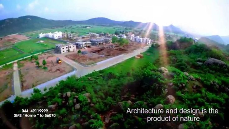 Luxury Villas in Mahindracity for 44 lakhs | Villas in chengalpattu |Vil...