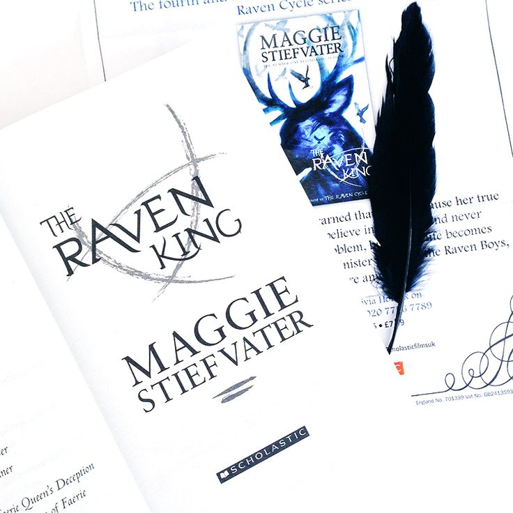 the raven king maggie stiefvater pdf