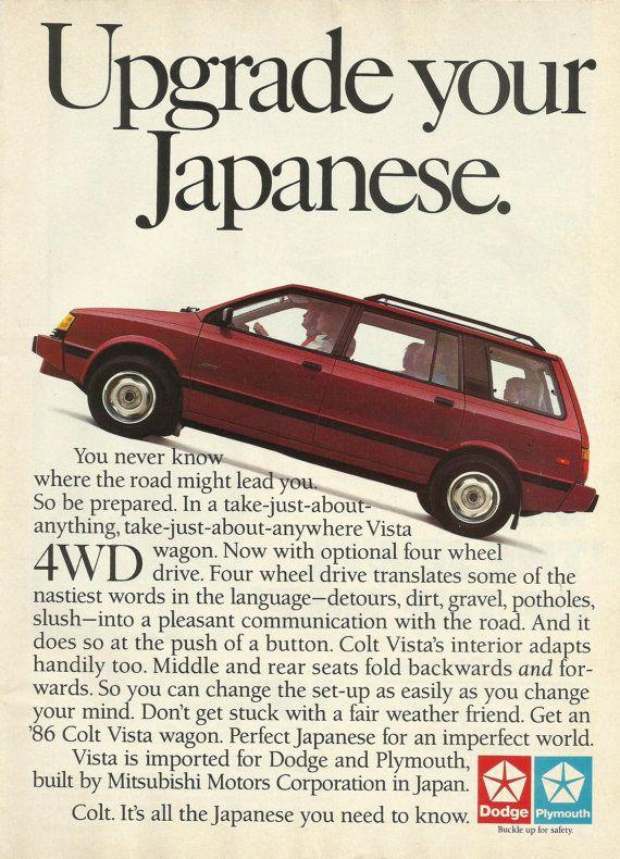 Ccbca A B Ba D Fab Mitsubishi Colt Japanese Cars
